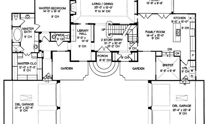 Impressive Mansion Blueprints Interior Design Inspiration