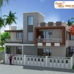Individual House Elevation Designs Joy Studio Design Best