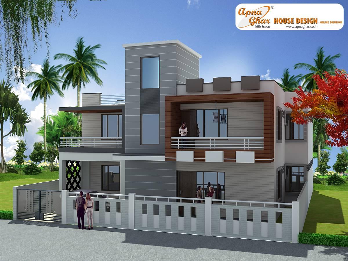 Individual House Elevation Designs Joy Studio Design Best Home - Joy home design