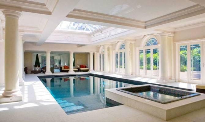 Indoor Swimming Designs Interior Home Design