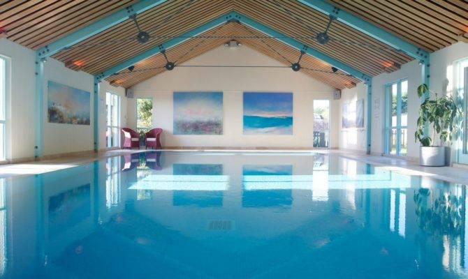 Indoor Swimming Pool Design Ideas Marvelous