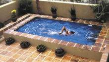 Indoor Swimming Pool Designs Homes Home Constructions