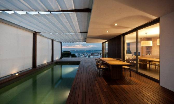 Indoor Swimming Pool Viskas Apie Interjer