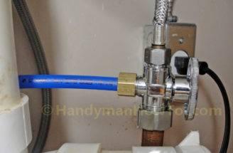 Instant Hot Water Dispenser Faucet Filter Part