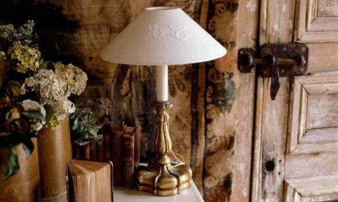 Interior Design French Cottage Dustjacket Attic
