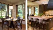 Interior Design Kitchen Room Home