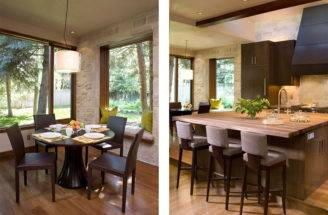 Interior Design Kitchen Room Home