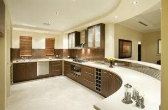 Interior Exterior Plan Home Kitchen Design Display