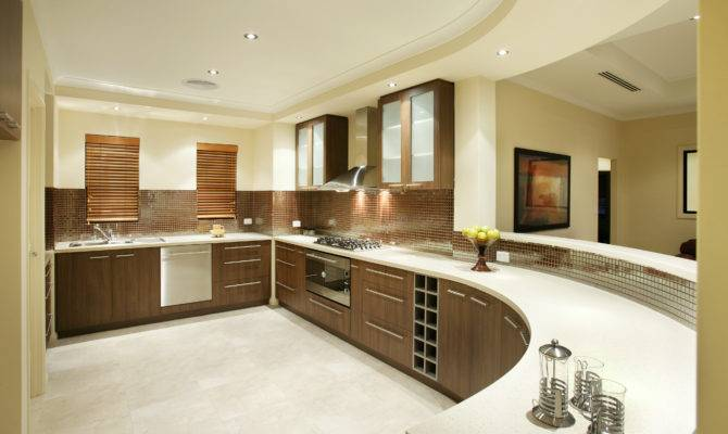 Interior Exterior Plan Home Kitchen Design Display