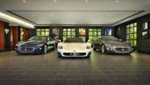 Interior Garage Design Luxury Ideas Mylusciouslife
