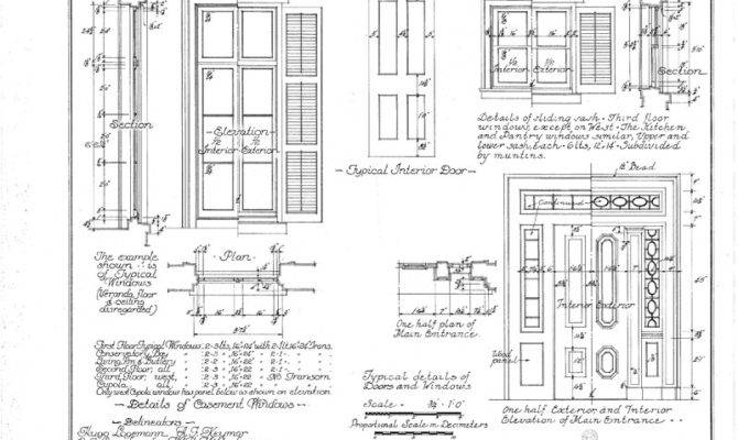 Italianate Victorian House Plans Authentic Octagonal Country