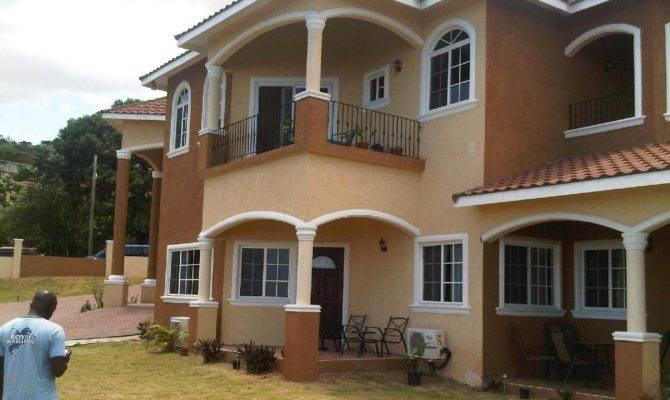 Jamaica Home Designs Construction Company Project Management