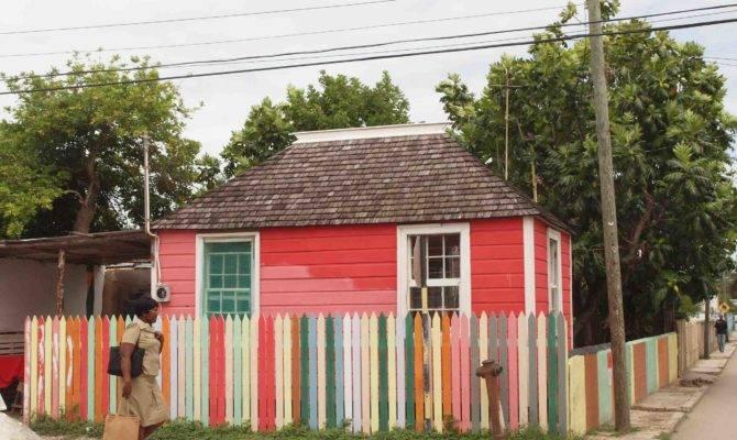 Jamaican Home Designs Falmouth Jamaica Houses Design Style