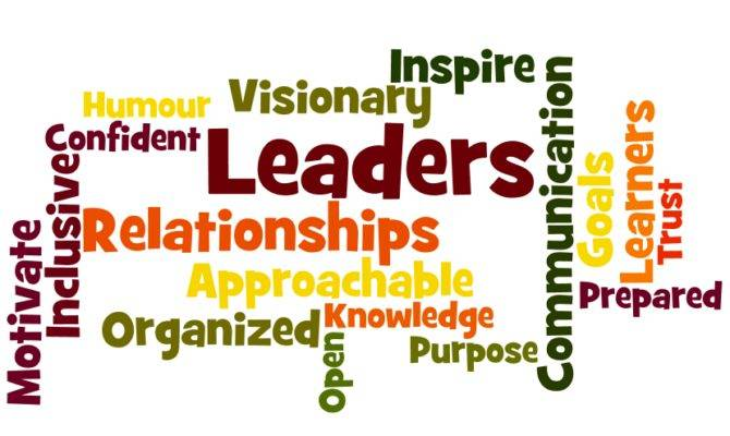 Joy Paton Professional Learning Blog Leadership Qualities