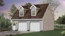 Justine Creek Studio Garage Plan House Plans More