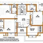 Kerala House Plans Estimate Home Design