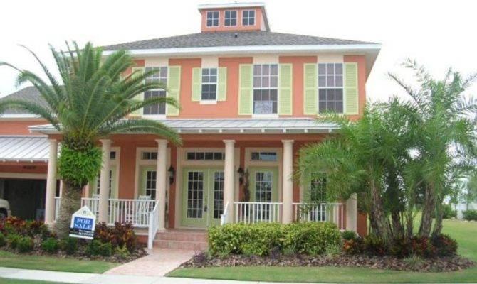Key West Style Estate Home Mirabay Apollo Beach