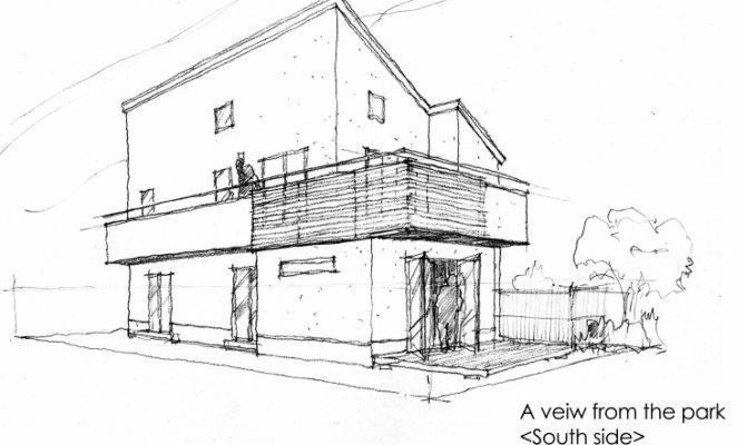 Kichijoji Life House Prologue Old Plans