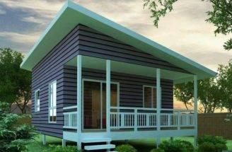 Kit Homes Modern Designs