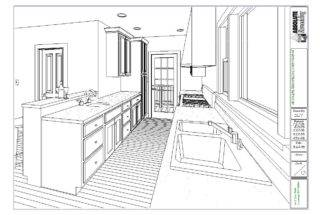 Kitchen Design Idea Layout