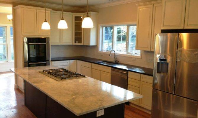 Kitchen Home Designs