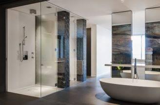 Kitchen Sydney Blends Cutting Edge Style Savvy Design