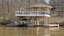 Lake Boat House Designs Boathouse Home Ideas
