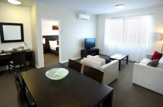Lakes Serviced Apartments Quest Mawson Apartment Hotel