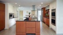 Large Kitchen Remodel Design