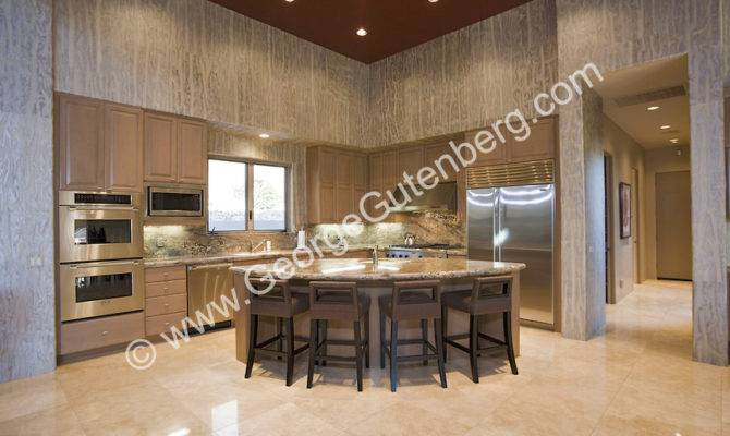 Large Open Floor Plan Kitchen Photography Archive