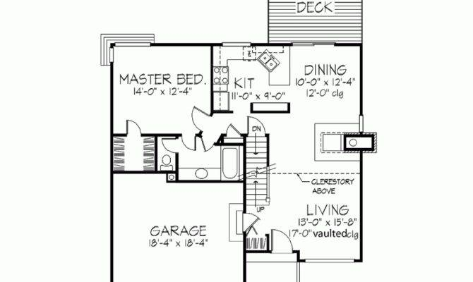 Level Small Floor Plan Kara House Pinterest
