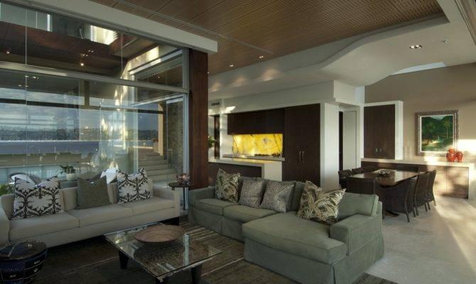 Living Room Furniture Layout Plan Keep Open Designing
