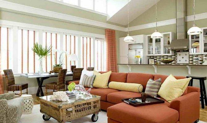 Living Room Layout Ideas Dining Combo