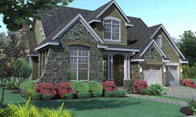 Living Small House Plans Southern Landscaping
