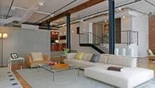 Loft Developed Rodriguez Studio Architecture Located
