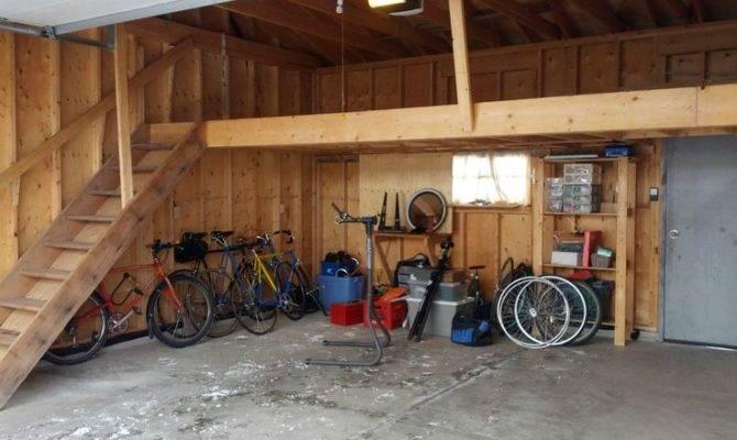 Loft Garage Rezki Nasrullahrezki Nasrullah