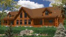 Log Home Plans Basement Furnitureplans