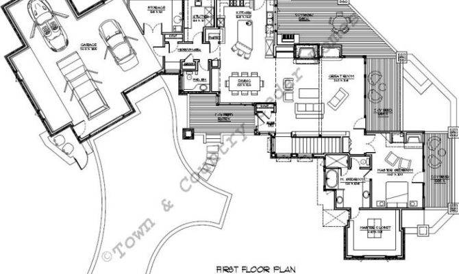 Log Homes Floor Plans Town Country Pine Canyon