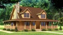 Log House Ideas Dream Homes Future Plans