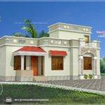 Low Budget Kerala Style Home Feet Design