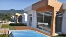 Luxurious Bungalows Sale Torba Stunning Sea Views Spot