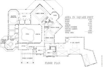 Luxury Beach House Floor Plans Search Results