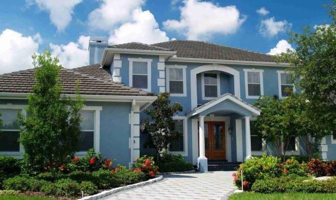 Luxury Big House Mansion Design Home