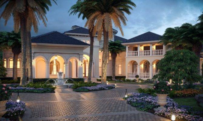 Luxury Custom Design Homes Offer Starters
