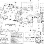 Luxury Estate Floor Plans Beautiful