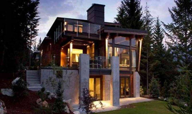 Luxury Home Plans Small House Design