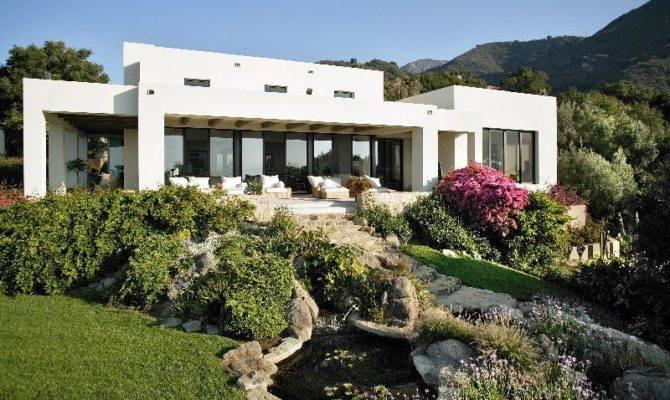 Luxury Homes Expensive Near Ocean