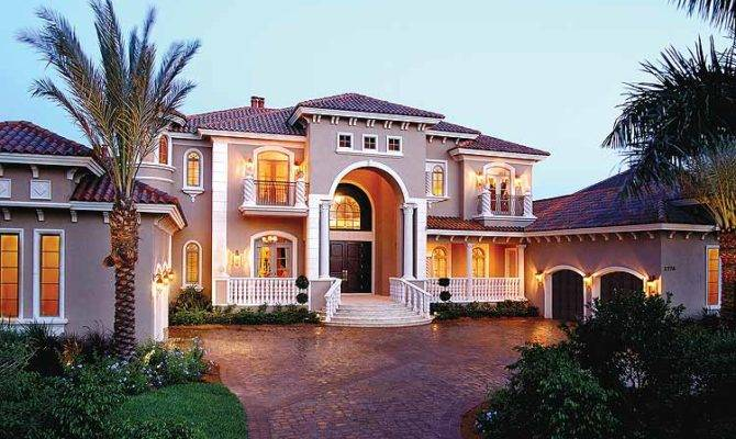 Luxury Homes Property Best Dream