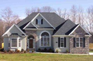 Luxury House Plans Home