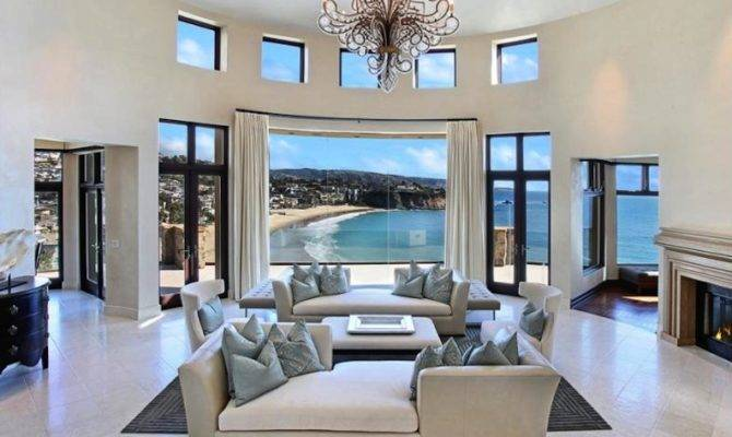 Luxury Mansion California Most Beautiful Houses World